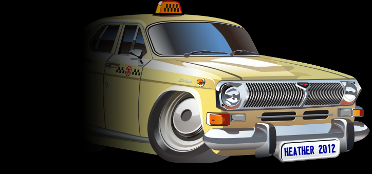 Audio Taxi - A Classic Rock & Roll Ride